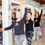 Body and Balance Group Sessions