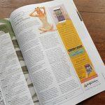 Media Interviews & Fitness Articles